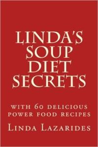 Soup Diet Secrets
