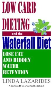 download the waterfall diet